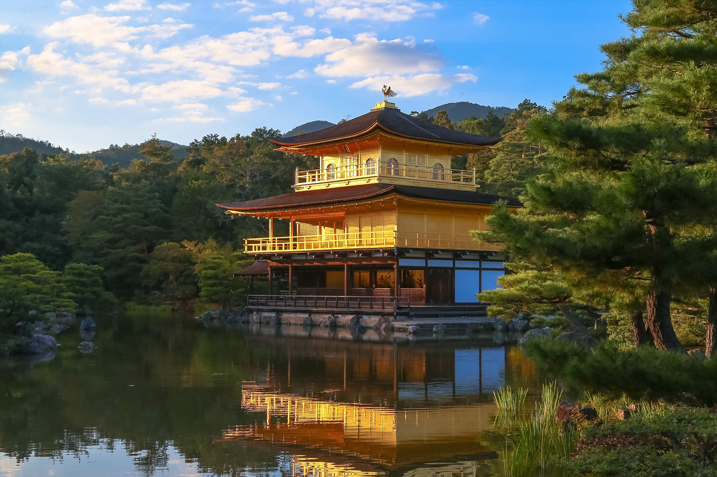 京都観光モデルコース1